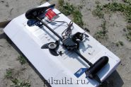 Электродвигатель WATERSNAKE FWT44TH