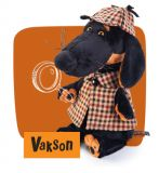 Собачка Ваксон